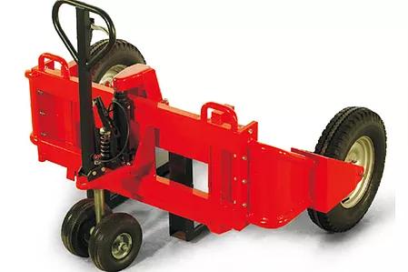 Вездеходная гидравлическая тележка для бездорожья Noblelift RTT12